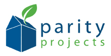 Parity Projects logo