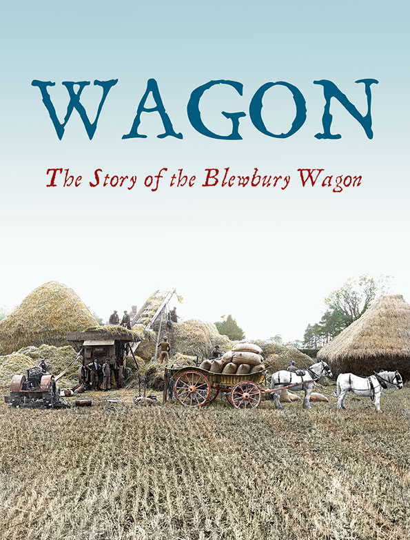 Blewbury Wagon book cover